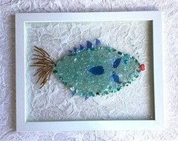 Create with resin - Uploaded by Joan Martin Fee