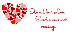 Support the Clark Center and send a Musical Valentine! - Uploaded by Yvette Alcoser