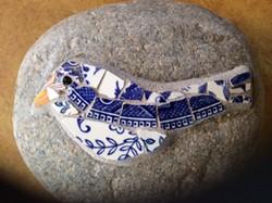Learn mosaic basics - Uploaded by Joan Martin Fee