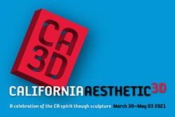 A Celebration of the California Spirit Through Sculpture - Uploaded by Stephanie Wilbanks
