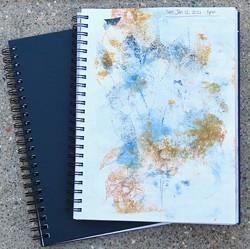 Sketchbook - Uploaded by Marie Ramey