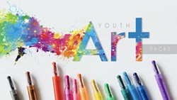 Santa Maria Public Library - Uploaded by SMPL youth services
