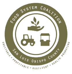 Uploaded by SLO County Food System Coalition