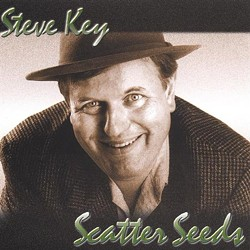 """May 23 livestream celebrates the 20th anniversary of the """"Scatteer Seeds"""" album by local musician Steve Key - Uploaded by Steve Key"""