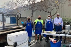 Rotary Club of SLO Hosts Drive Through BBQ Fundraiser for Local Student Scholarships & Non-profits! June 6th, 11am-2pm - Uploaded by Jessica Micklus