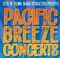 Pacific Breeze Concerts - Uploaded by RebeccaForcier