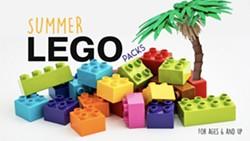 Youth Lego Packs-Santa Maria Public Library - Uploaded by Mary Housel
