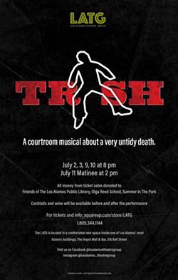Play Poster - Uploaded by Jeffrey Bloom