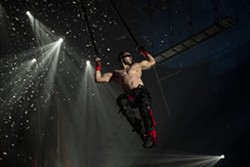 Don't Miss Circus Vargas! - Uploaded by rolanda kaiser