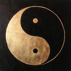 Learn the Art of Balance; practice the Art of Silence. - Uploaded by Elizabeth Sosaya