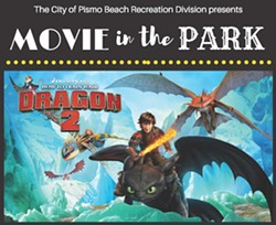 Movie in the Park - Uploaded by RebeccaForcier