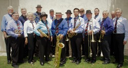 Riptide Big Band - Uploaded by Judy Lindquist