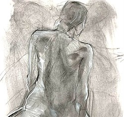 Figure Drawing - Uploaded by Sue Allemand 1
