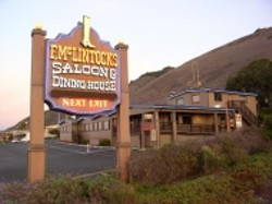 F.MCLINTOCKS SALOON & DINING HOUSE