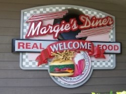 MARGIE'S DINER OF PASO ROBLES
