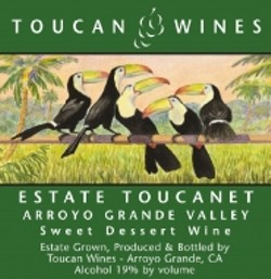 TOUCAN WINES (FREE WINE TASTING)