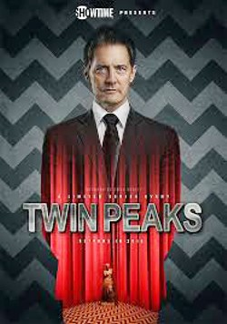 PHOTO COURTESY OF SHOWTIME - WHAT AM I WATCHING? Showtime's Twin Peaks: The Return takes the weirdness factor of the original series and cranks it up to 11, with mixed results.