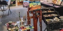 Drew Davis, Oil Painting - Uploaded by Art Central 1