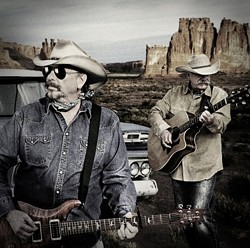 Bellamy Brothers - Uploaded by Kiana Cooper