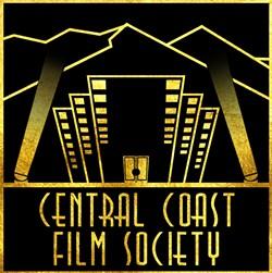 Central Coast Film Society Logo - Uploaded by Daniel Lahr