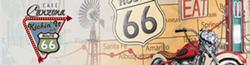 Kickin' It on Route 66 - Uploaded by cfhandler1 1