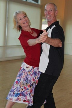 Learn to Dance - Uploaded by Shari Fortino