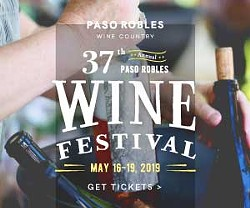 37th Annual Paso Robles Wine Festival - Uploaded by Andrew Carlson