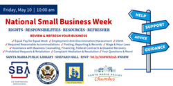 National Small Business Week - Uploaded by asdfg334