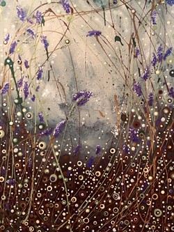 Lavender - Uploaded by Judy Maynard
