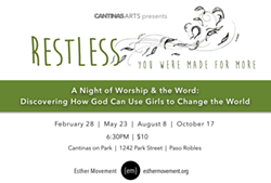 Restless Women's Night Event - Uploaded by Kevin Rubow