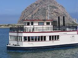 Chablis Cruises in Morro Bay - Uploaded by Lori Thompson