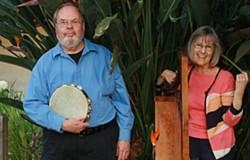 Andrew Harp and Jennifer Sayre - Uploaded by coalescebookstore 1