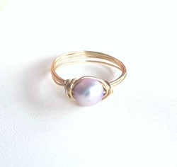 make your own beautiful gemstone rings - Uploaded by education 6