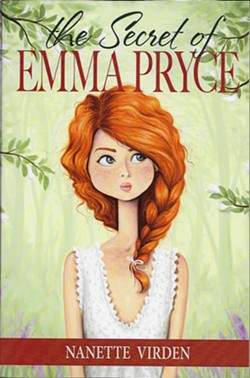 The Secret of Emma Pryce - Uploaded by Kathy Mullins