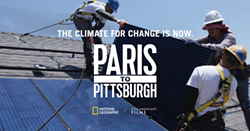 Movie: Paris to Pittsburgh - Uploaded by St. Benedict's Church