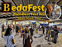 BedaFest: Your Best Fest for Fun (With a German Flair) - Uploaded by Kara Stewart