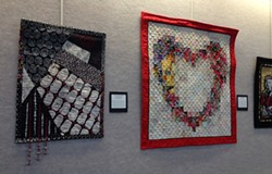 Quilts by Jeanne Aird and Donna Baker - Uploaded by Jeanne Aird