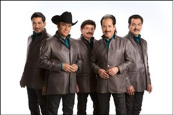 Los Tigres del Norte - Uploaded by Vanessa Kromer 1