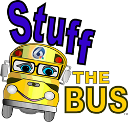 United Way's 11th Annual Stuff the Bus - Uploaded by Linda Wingert