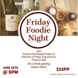 Friday Foodie Night - Uploaded by vanessaigel
