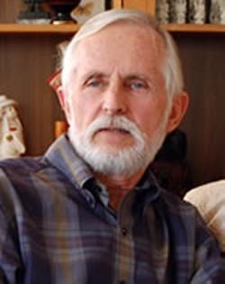 Gordon Snider, author - Uploaded by coalescebookstore 1