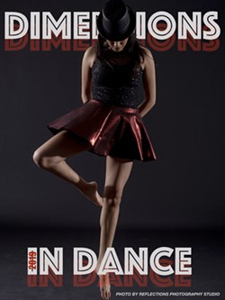 Dimensions in Dance - Uploaded by AHC Dance Shows