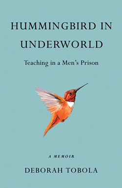 Hummingbird in Underworld - Uploaded by Kathy Mullins