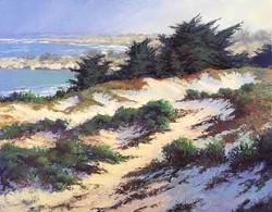 Monterey Dunes - Uploaded by Gallery Los Olivos