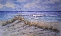 Jim Karjala paints lovely watercolors! - Uploaded by Sheri Parisian