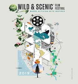 Wild & Scenic Film Festival - Uploaded by Connor Keith