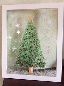 Choose your resin project - Uploaded by Joan Martin Fee