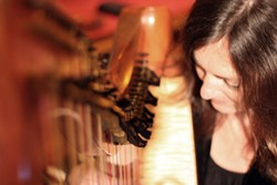 Jill Poulos at Robin's Restaraunt - Uploaded by Isabella Curtoni