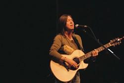 Jill Knight at Robin's Restaraunt - Uploaded by Isabella Curtoni