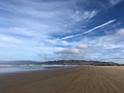 Oceano Beach - Uploaded by bonnie 1
